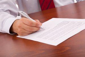 SMSF Trustee Declaration